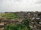 一の郭石垣