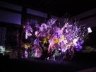 台所内部の生け花 ~Flowers by…