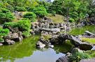 表御殿庭園 築山泉水庭(4)…