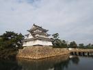 艮櫓と旭橋