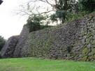 丑寅櫓の石垣