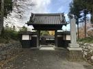 興聖寺山門