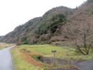 岩尾寺から城山
