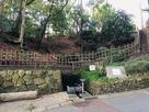 羅漢の井と里見公園…