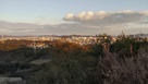 備中富山城 眺望…