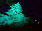 大垣城の天守