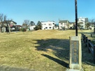 西袋陣屋公園全景…