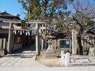 野見神社(天主教会堂跡地)…