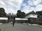 桜田門(桔梗門と櫓門)