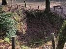 二の丸井戸跡