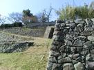 西高木家の石垣