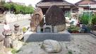 千葉城 千葉宗胤夫妻の墓…