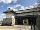 鯱の門と続櫓