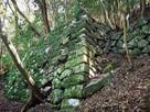 石垣(櫓跡)