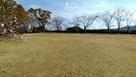鐘の丸、整備されすぎ感の芝生広場