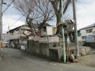 塚口城 東門