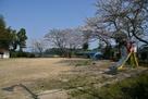 城跡の公園