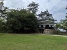 本丸の鉄櫓