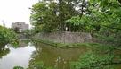 西ノ丸石垣