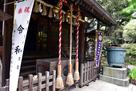 常盤台天祖神社…