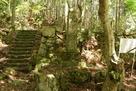 園林寺跡石積