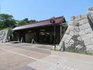 富山市営城址公園駐車場…