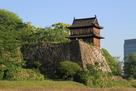 祈念櫓(南東側)…