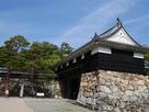 高知城の大人気アングル…