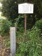 岩崎山砦跡