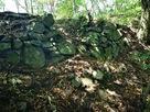 石垣(長屋の段)