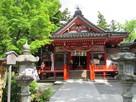 金沢神社本殿(旧明倫堂鎮守)…