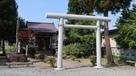 喜太郎稲荷神社…