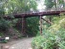 引橋(本丸と中の丸間)…