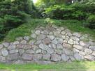 公園側石垣