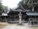 織田信雄の龍神社