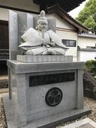 徳川家康公霊夢像(大樹寺)…