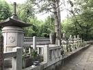 松平八代墓(大樹寺)…