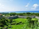 大隅(ウーシミ)の城壁…
