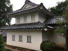 八幡台櫓(移築)