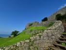 三の曲輪城壁