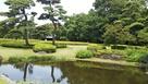 二ノ丸庭園(大手門より入る)…