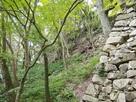 石垣(本丸)