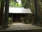 二の丸(千早神社)…