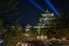 ライトアップイベント「お城のまわり」…