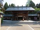 射水神社(本丸跡)…