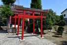 羽生陣屋跡 (高山稲荷神社)…