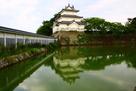 新発田城三階櫓…