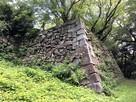 南三階櫓台石垣…