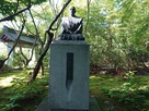 石田三成公像