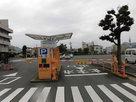 福知山市役所駐車場…
